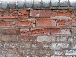 Efflorescence Brick
